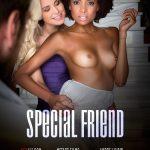 SexArt presents Dido Angel, Luna Corazon in Special Friend – 06.09.2017