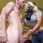 Brazzers – BrazzersExxtra presents Nicolette Shea in Private Dick – 30.09.2017