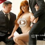 NewsenSations presents Penny Pax in Penny Submits One Last Time For A Memory – 22.09.2017