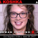 WoodmanCastingX presents Elena Khoska – 14.09.2017