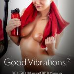 TheLifeErotic presents Vanessa Decker in Good Vibrations 2 – 26.09.2017