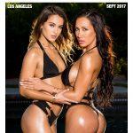 Vixen presents Uma Jolie, Amia Miley in Sex To Get Ahead – 16.09.2017