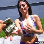 BangBros – BangBus presents Jasmine Vega in Using The Virgin To Get That Ass – 13.09.2017