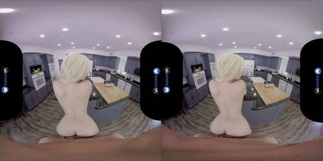 Watch Online Porn – Badoinkvr presents Elsa Jean in Eggs Benedick – 25.09.2017 (MP4, 2K UHD, 2880×1440)