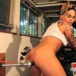 Bobstgirls presents Nadia Love Fuck the Mechanic – 23.09.2017