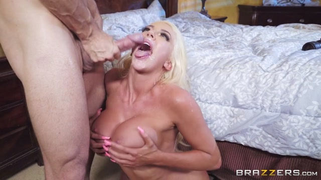 Watch Online Porn – Brazzers – BrazzersExxtra presents Nicolette Shea in Private Dick – 30.09.2017 (MP4, SD, 854×480)