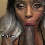 DSLAF – Dick Sucking Lips And Facials presents Minni Mouf Dolled Up