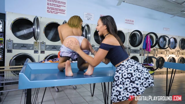 Watch Online Porn – DigitalPlayground presents Adrian Maya, Xianna Hill in Laundry Day – 11.09.2017 (MP4, FullHD, 1920×1080)