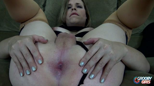 Watch Online Porn – Groobygirls presents Sexy Blonde Cassie Calamity! – 06.09.2017 (MP4, HD, 1280×720)