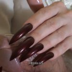 HJ Goddess TEASE presents HandJob new method
