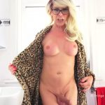 JoannaJet presents Joanna Jet in Me and You 274 – Morning Cougar – 15.09.2017
