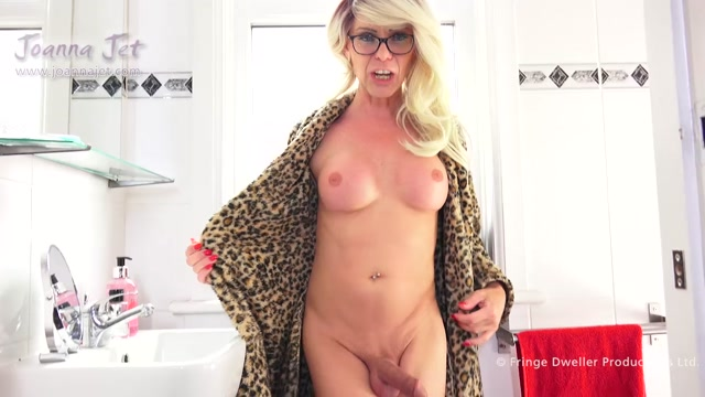 Watch Online Porn – JoannaJet presents Joanna Jet in Me and You 274 – Morning Cougar – 15.09.2017 (MP4, HD, 1280×720)