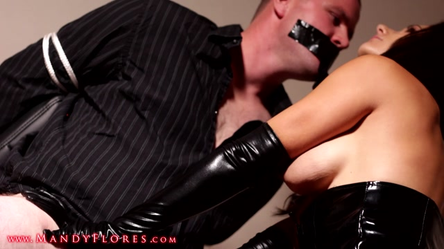 Watch Online Porn – MandyFlores presents Mandy Flores in Home Invasion Female Domination (MP4, FullHD, 1920×1080)