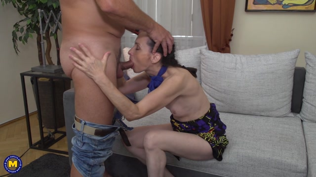 Watch Online Porn – Mature.nl presents Corinna (59) in Mature lady fucking and sucking – 26.09.2017 (MP4, FullHD, 1920×1080)