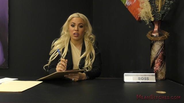 Watch Online Porn – MeanWorld – SlaveOrders presents Luna Star POV Slave Orders 4 – 01.09.2017 (MP4, FullHD, 1920×1080)