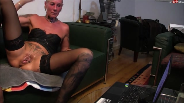 Watch Online Porn – Mydirtyhobby presents Lady-Isabell666 in USER PUSSY FIST MIT DIRTY TALK – 23.08.2017 (MP4, FullHD, 1920×1080)