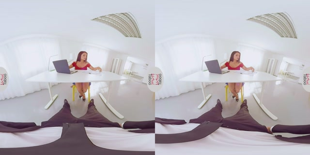 Watch Online Porn – Virtualtaboo presents Bianka Blue, Raquel Martin in My Deep Job Interview – 08.09.2017 (MP4, 2K UHD, 3000×1500)