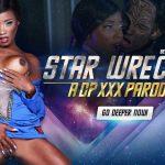 DigitalPlayground presents Kiki Minaj in Star Wrecked A DP XXX Parody – 06.10.2017