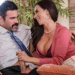 Brazzers – MommyGotBoobs presents Ariella Ferrera in My Sons Teacher – 25.09.2017