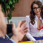 Brazzers – BigTitsAtSchool presents Ashly Anderson in PhDick – 10.09.2017