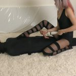 TeaseAndThankYou presents Mistress Helix in First Of Many Ruins