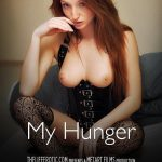 TheLifeErotic presents Michelle H in My Hunger – 29.09.2017