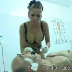 Avalon-Club presents Lady Kate in The Dentist Teil 2