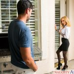 NaughtyAmerica – NeighborAffair presents Sarah Jessie 23227 – 13.09.2017