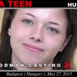 WoodmanCastingX presents Tricia Teen Casting X 145 – 06.10.2017