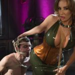 Kink – DivineBitches presents  – Richelle Ryan, Casey V in Dangerous Curves Ahead:Trustfund Kid is Dominated by Fierce Curvy Babe – 13.10.2017