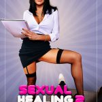 NaughtyAmerica – Virtual Reality Porn presents Porn stars: Audrey Bitoni , Dylan Snow in Sexual Healing 2 – 06.10.2017