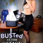 NaughtyAmerica – Virtual Reality Porn presents Porn stars: Rachel Starr , Charles Dera in Busted at the office – 20.10.2017