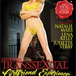 Transsexual Girlfriend Experience 5 presents Casey Kisses in What I Love About You