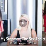 Virtualtaboo presents Lilu Moon, Sofia Nox in My Stepmom The Sex Addict – 20.10.2017