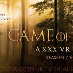 Vrbangers presents Sienna Day in Game Of Moans (A XXX VR Parody) – 17.10.2017