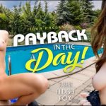 Wankzvr presents Aidra Fox in Payback in the Day – 17.10.2017