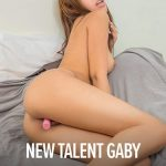 Watch4Beauty presents Gaby Gomez in New Talent Gaby – 24.09.2017