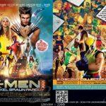 X-Men XXX – An Axel Braun Parody