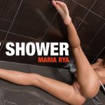 FemJoy presents Maria Rya in Hot Shower – 15.10.2017