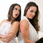 GirlsWay presents Abigail Mac, Cassidy Klein in Lesbian Census – 12.10.2017