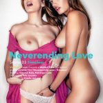 VivThomas presents Caomei Bala, Penelope Cum in Neverending Love Episode 3 – Timeless – 11.10.2017