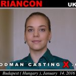 WoodmanCastingX presents Eva Briancon in Casting Hard Anal – 30.09.2017
