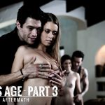 PureTaboo presents Jill Kassidy, Kristen Scott in Half His Age – Part 3 – 12.10.2017