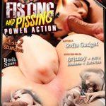 Fisting Power Action #20 – Petra, Romana, Britney, Katarina, Sofia Gadget