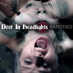 HardTied presents Bambi Belle in Deer In Headlights – 11.10.2017