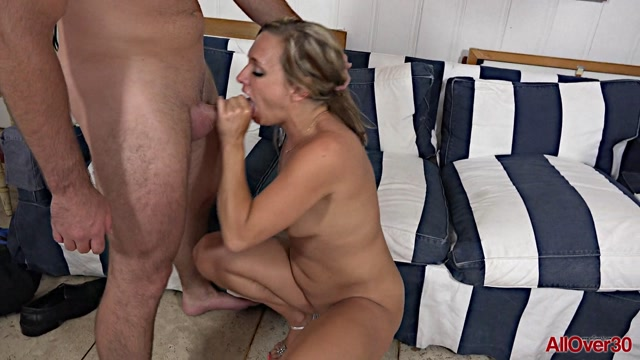 Watch Online Porn – Allover30 presents Tucker Stevens 30 years old Ladies in Action – 07.10.2017 (MP4, FullHD, 1920×1080)