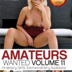 Amateurs Wanted Vol. 11 (2017/Net Video Girls/Full Movie)