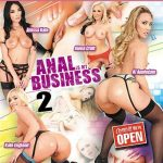 Anal Is My Business 2 (Evil Angel)