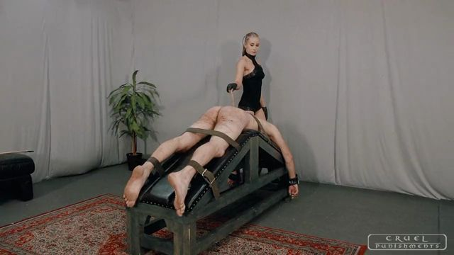 Watch Online Porn – CRUEL PUNISHMENTS presents Mistress Anette in Raging Anette (MP4, HD, 1280×720)