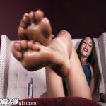 Ceara Lynch in Feet So Divine